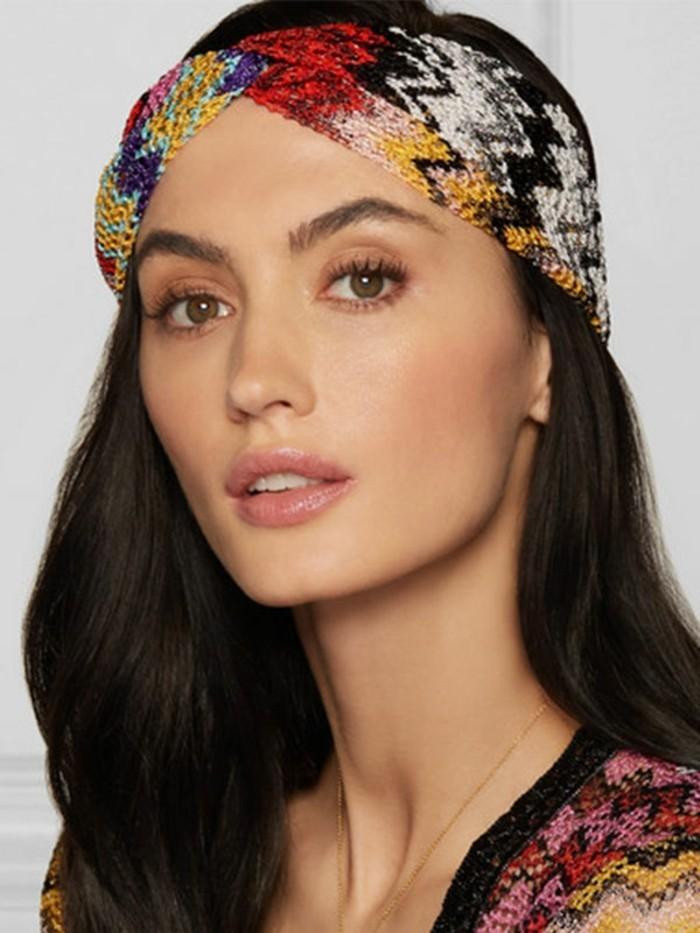 haar accessoires 2018 haarband elastisch