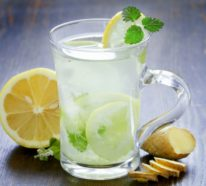 Heilfasten: Diese 5 Detox-Wasser Rezepte helfen beim Entschlacken