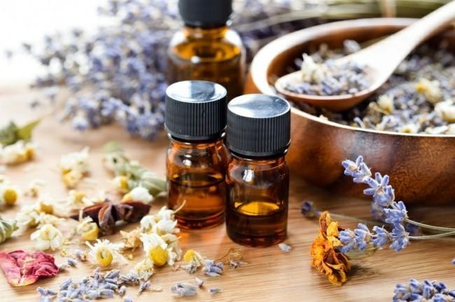kräuter blumen lavendelöl gesund abnehmen