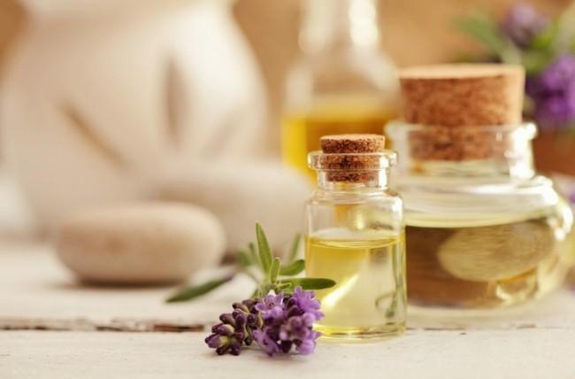 lavendelöl lavendel gesund abnehmen mit aromen