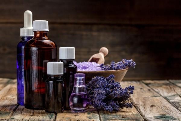 lavendeltee lavendelöl tipps zum einschlafen