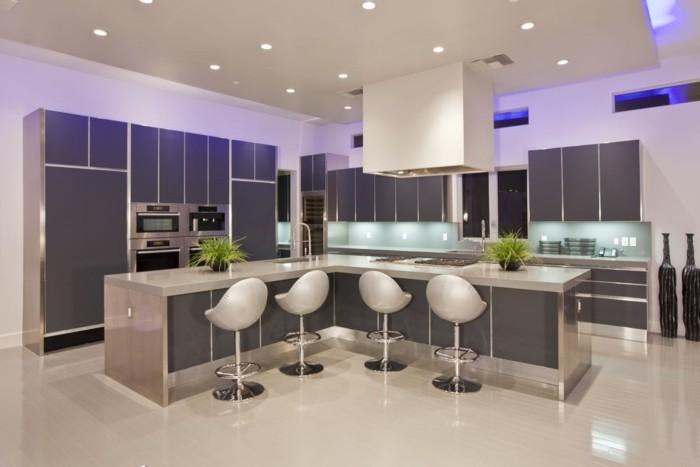 led leuchtmittel kücheneinrichtung kücheninsel küchenschränke