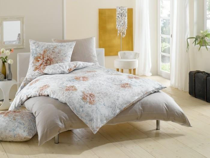 lorena bettwäsche mit stil schlafzimmer