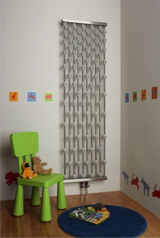 moderne heizköper kiderzimmer heizen wandhalterung