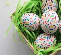 32 prickelnde Ideen, wie man diesеs Jahr Ostereier bemalen oder dekorieren kann