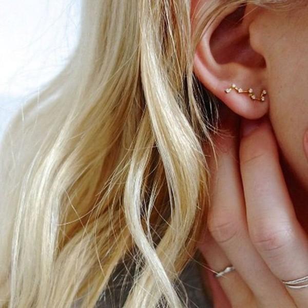 piercings dezenter touch