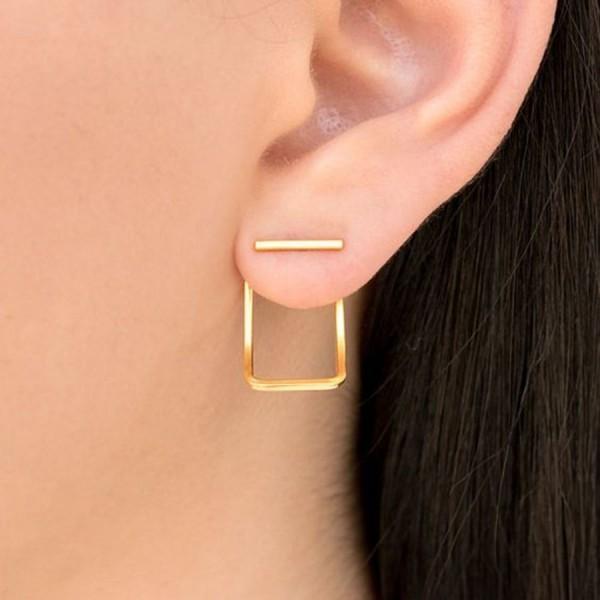 piercings quadratische form