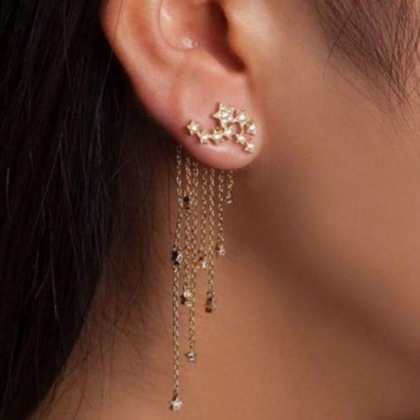 piercings sehe elegantes design