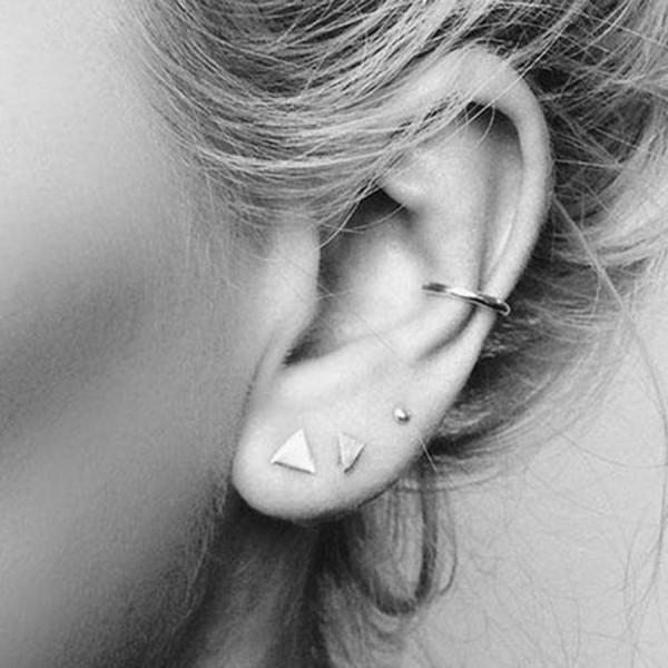 piercings silberne pracht