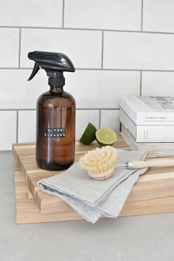 putzmittel selber machen ohne chemikalien nach saison frisch duftend