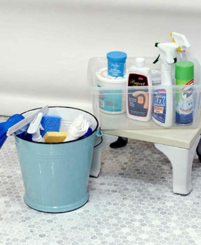 putzmittel selber machen ohne chemikalien nach saison platz sparen