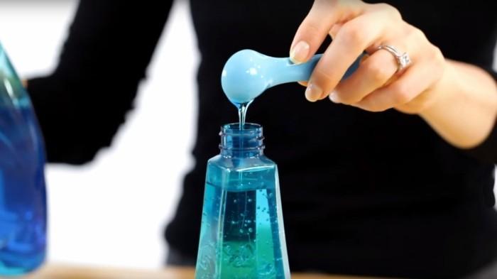 putzmittel selber machen pinsel reinigen zubereitung