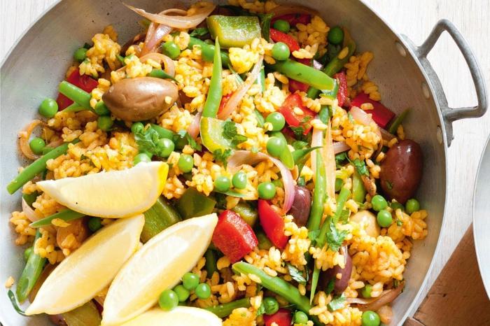 risotto veganes frühstück brunch ideen