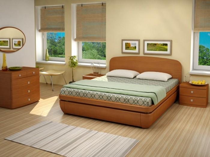 wie sie das schlafzimmer gestalten m ssen f r einen guten schlaf. Black Bedroom Furniture Sets. Home Design Ideas