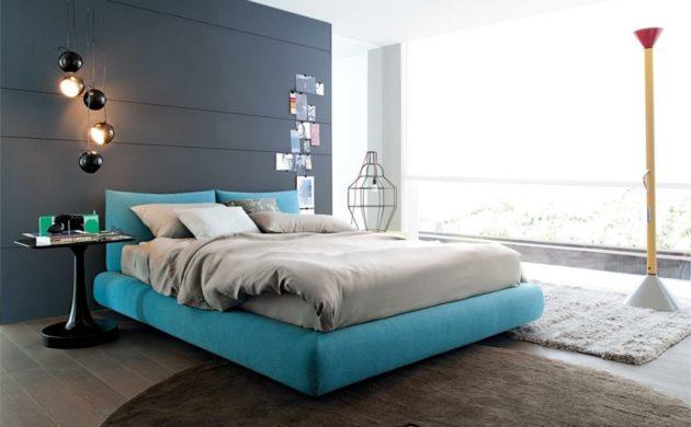 1000 ideen f r schlafzimmer ideen f r ihren gesunden. Black Bedroom Furniture Sets. Home Design Ideas