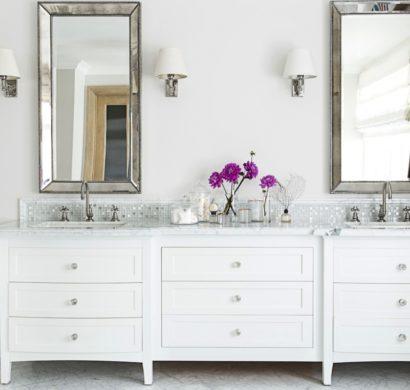 stauraum ideen f r die schublade unter dem waschbecken. Black Bedroom Furniture Sets. Home Design Ideas