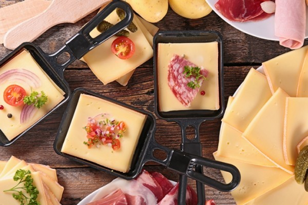 toller grill raclette ideen