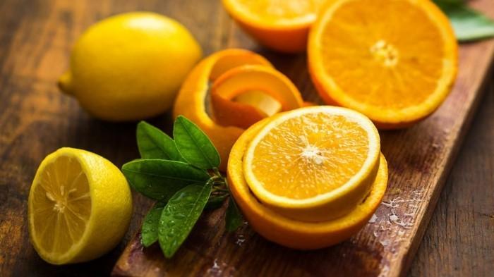 wachmacher zitrusfrüchte