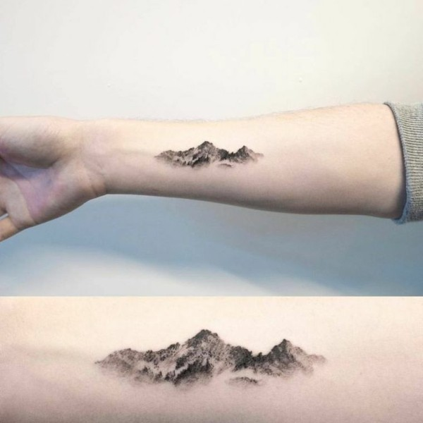 3d mini tattoos frauen ideen