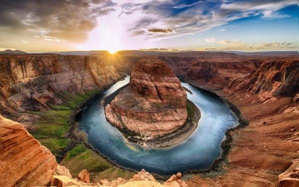 Abenteuer Grand Canyon einmalige Felsformationen sehr beeindruckend