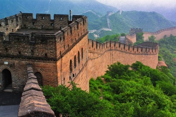 Abenteuerreisen Große Chinesische Mauer