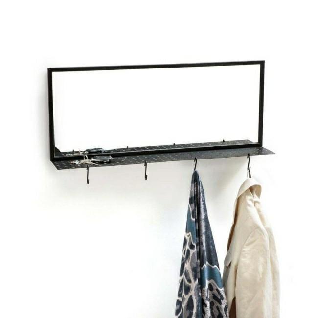Badezimmerspiegel mit platz zum aufhängen