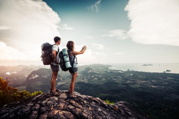Destinationen für Abenteuerreisen