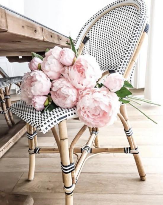 Feng Shui Blumen Bedeutung Pfingstrosen für mehr frischen Duft zu Hause