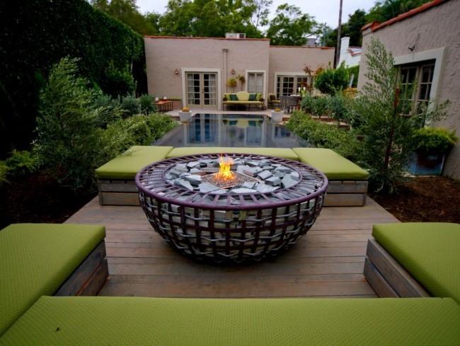 Garten Traum Pool