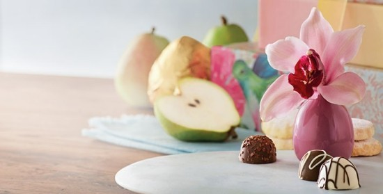 Kekse frisches Obst Must-Haves Muttertag