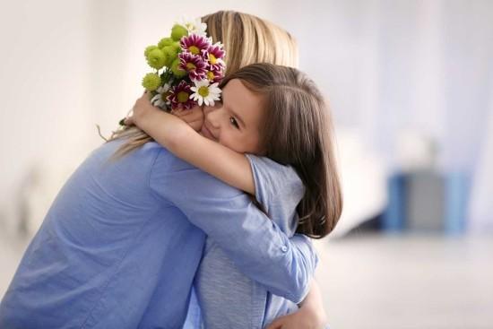Muttertag viele tolle unvergessliche Momente Blumen schenke Danke sagen