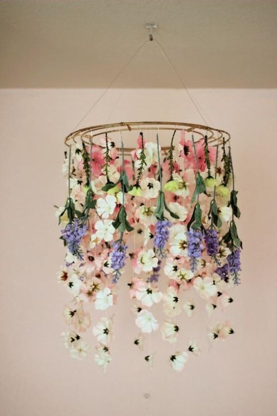 Muttertagsgeschenke schöne Blumen ideen