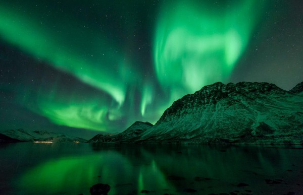 Norwegen Island