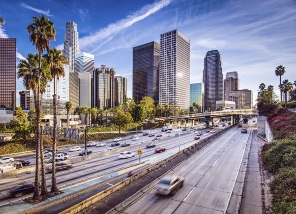 Sternzeichen Urlaubsort Los Angeles