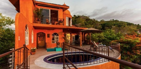 Sunset Villa in Puerto Vallarta