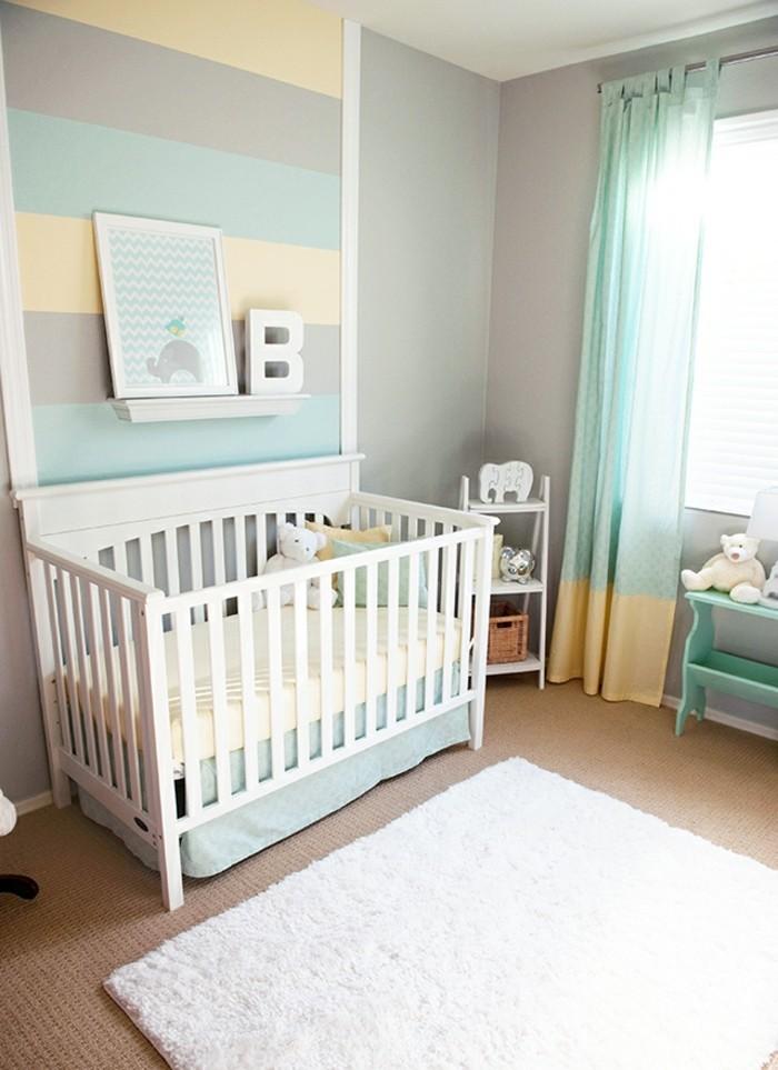 Babyzimmer Deko Ideen Fr Ein Liebevoll Babyzimmer With Deko Ideen Jungen