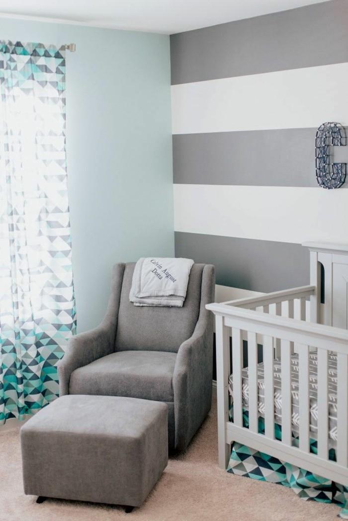 babyzimmer farben richtig ausw hlen und kombinieren. Black Bedroom Furniture Sets. Home Design Ideas