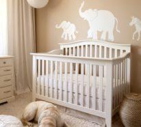 Babyzimmer Ideen – Worauf sollte man seine Aufmerksamkeit lenken?