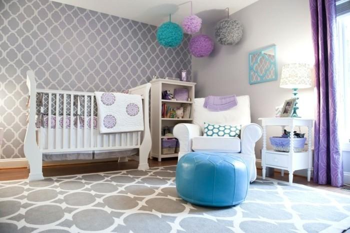 Babyzimmer ideen worauf sollte man seine aufmerksamkeit lenken - Babyzimmer forum ...