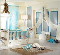 Babyzimmer junge beige  24 Babyzimmer Junge Ideen, wie Sie das Beste aus diesem Raum machen