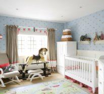 24 Babyzimmer Junge Ideen, wie Sie das Beste aus diesem Raum machen