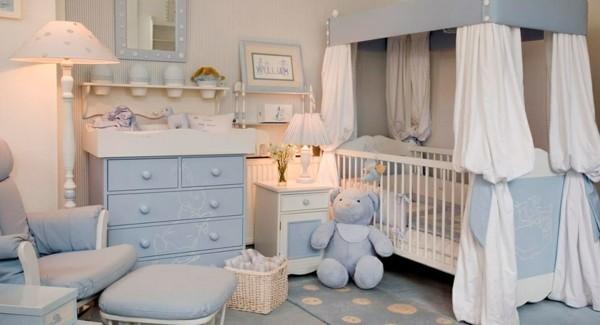 24 Babyzimmer Junge Ideen, wie Sie das Beste aus diesem Raum ...