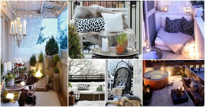 balkon ideen selber machen gartengestaltung terrassengestaltung praktische ideen gemuetlich