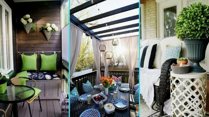 garten terrasse balkon ideen zum selbermachen und versch nern. Black Bedroom Furniture Sets. Home Design Ideas