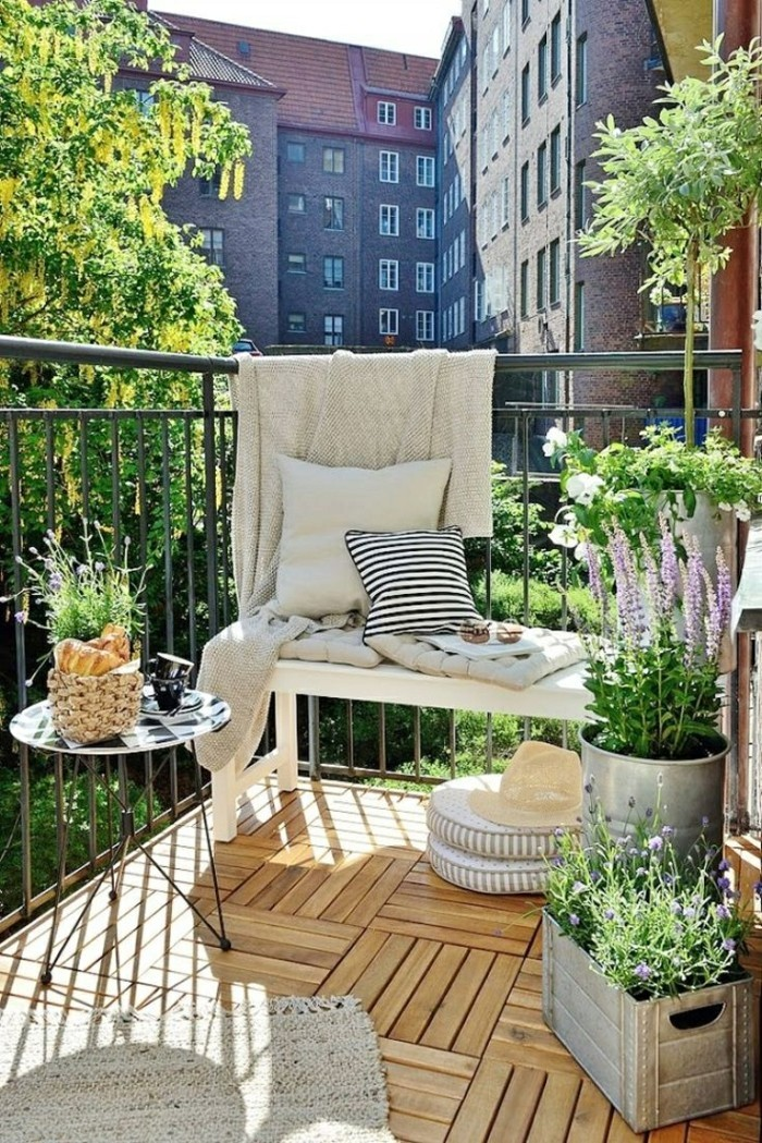 garten terrasse balkon ideen zum selbermachen und versch nern. Black Bedroom Furniture Sets. Home Design Ideas