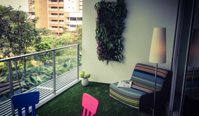 balkon ideen selber machen gartengestaltung terrassengestaltung praktische ideen raumnutzung