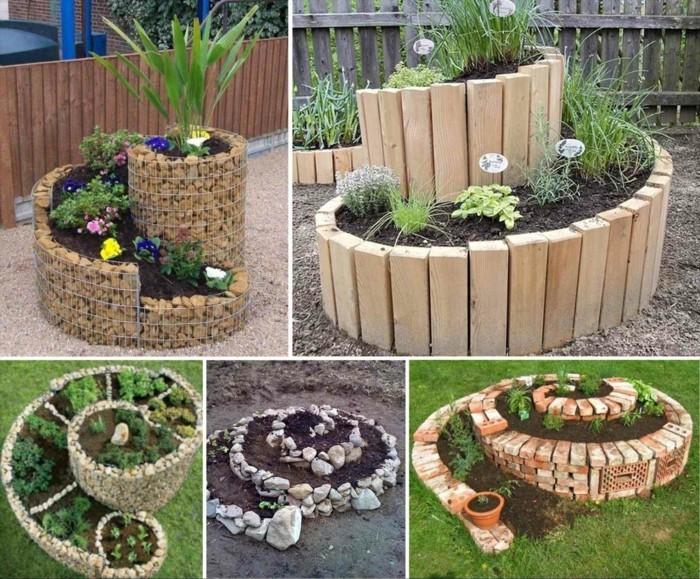 Garten Terrasse Balkon Ideen Zum Selbermachen Und Verschönern Dekoideen