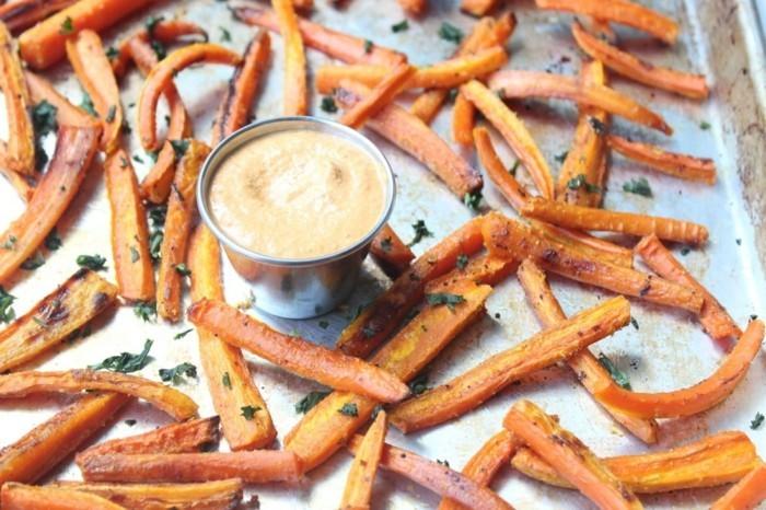dips zum grillen einfache gesunde rezepte zubereitung kartoffel