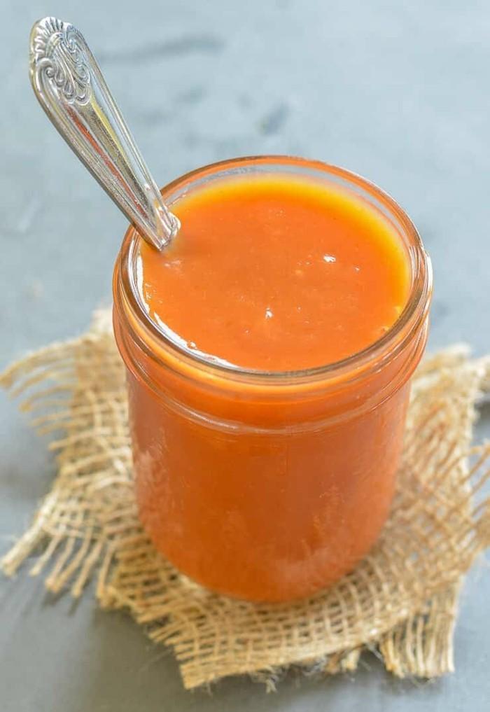 dips zum grillen einfache gesunde rezepte zubereitung mango