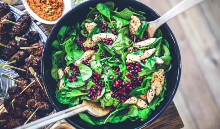 food trends 2018 deutschland instagramm farbgestaltung